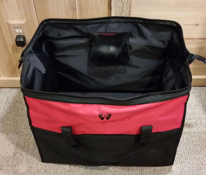 Scentpurge Bigmouth Bag Kit Whitetail R