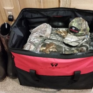 ScentPURGE™ BigMOUTH Bag Kit